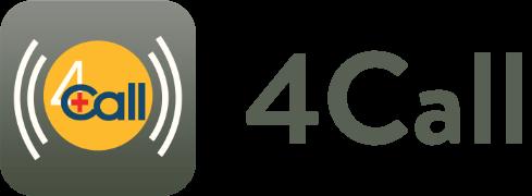4Call Logo
